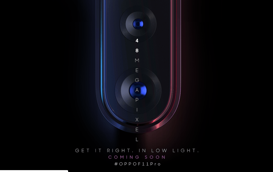 Oppo F11 Pro | Launch | Specs | Price