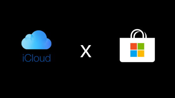Apple's iCloud for Windows Is Now Available on the Microsoft Store