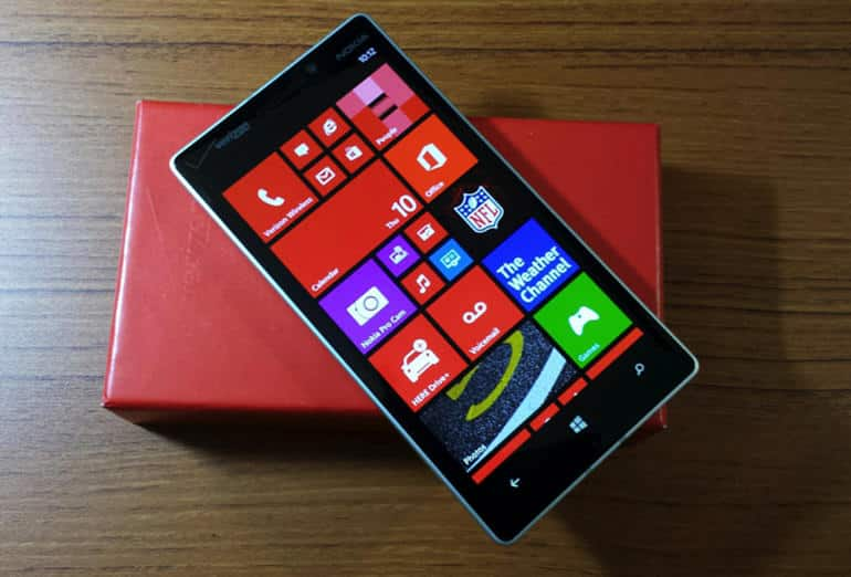 Microsoft Support for Windows 10 Mobile came to an End