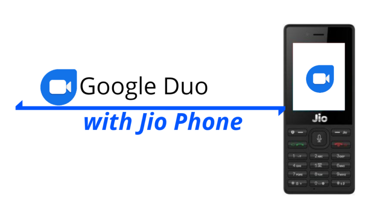 How to use Google Duo on Jio Phone in 2021?