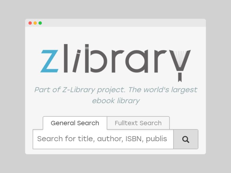 Popular online library launched Zlibrary Telegram Bot